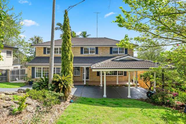 42 Athena Avenue, St Ives NSW 2075