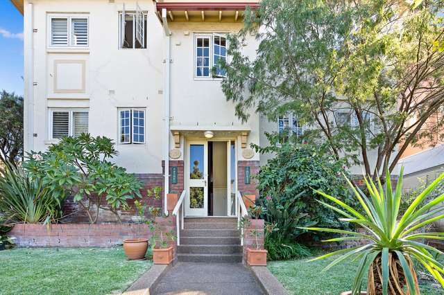 7/15 George Street, Manly NSW 2095
