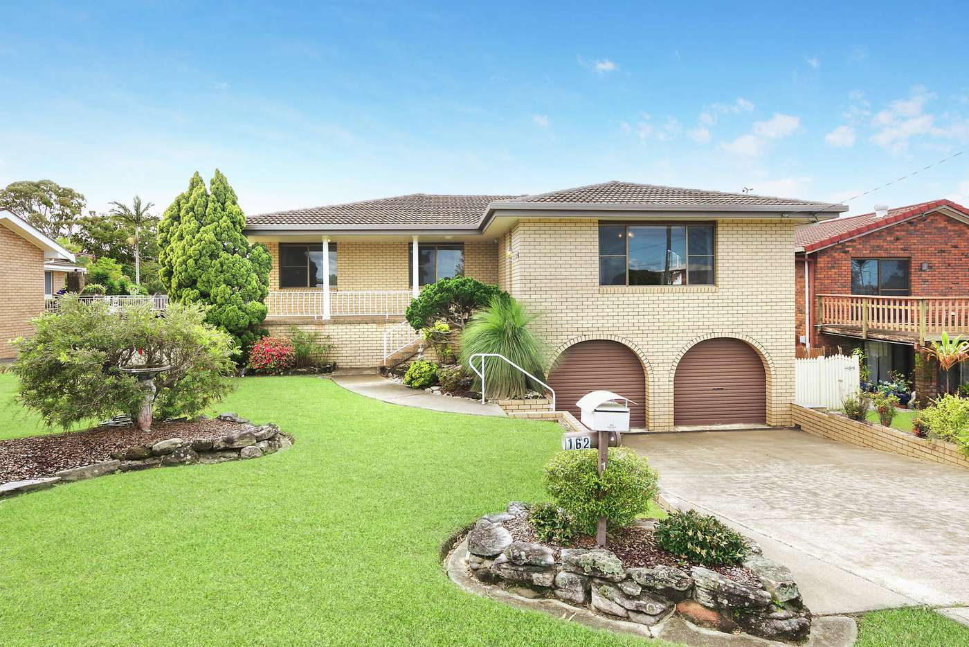 Main view of Homely house listing, 162 Lyons Road, Sawtell NSW 2452