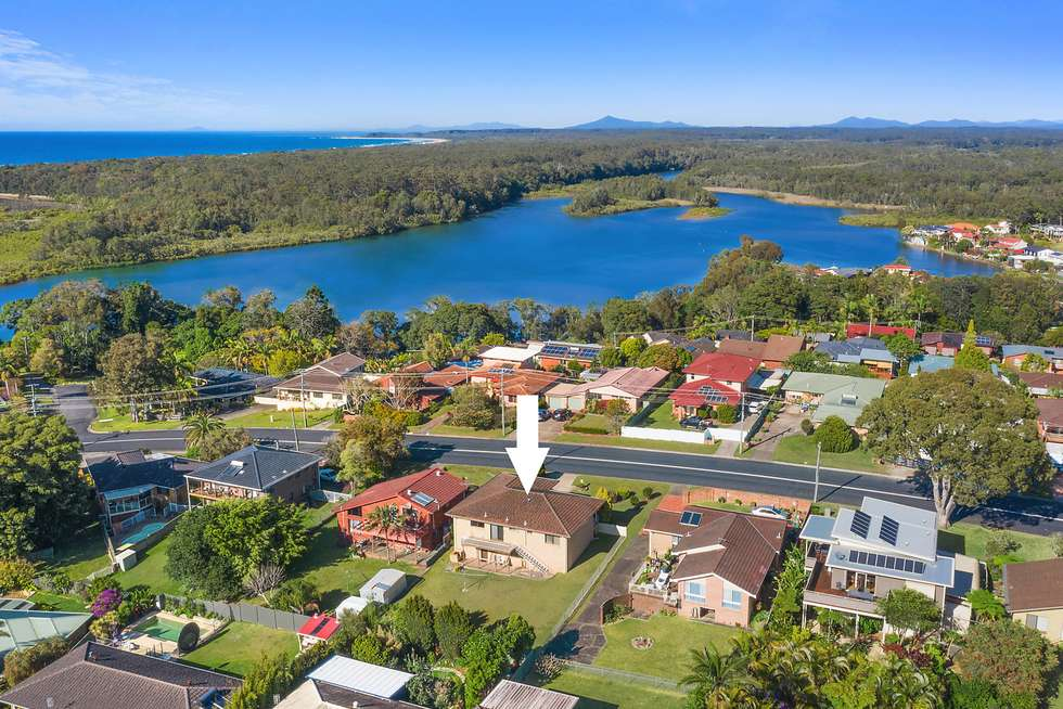 Second view of Homely house listing, 162 Lyons Road, Sawtell NSW 2452