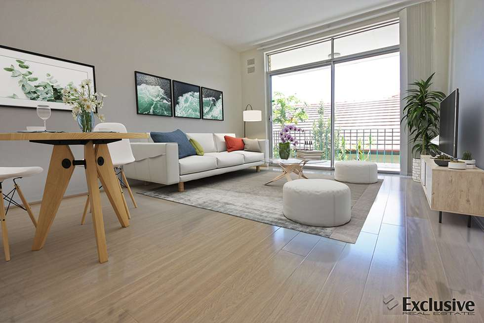 Third view of Homely unit listing, 107 Concord Road, North Strathfield NSW 2137