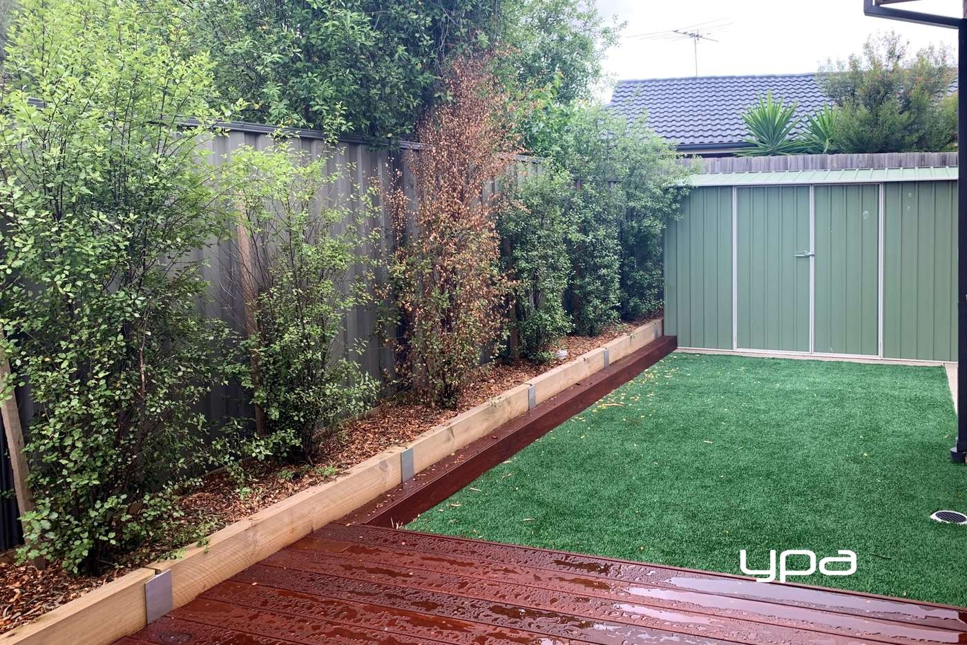 Seventh view of Homely townhouse listing, 136 Charter Road West, Sunbury VIC 3429