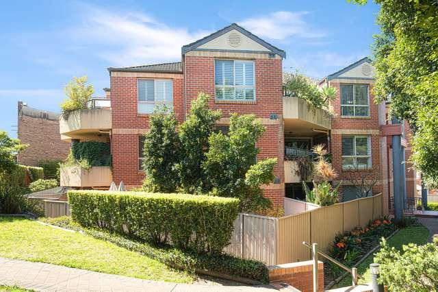 8/130 Canterbury Road, Hurlstone Park NSW 2193