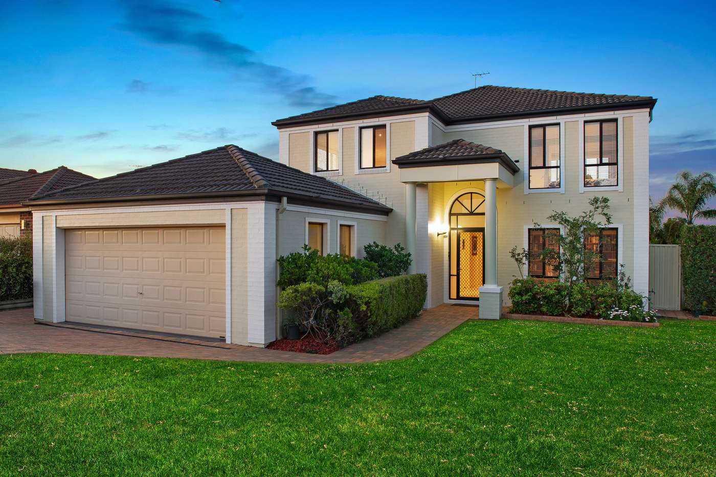 Main view of Homely house listing, 2 Alpine Way, Glenwood NSW 2768