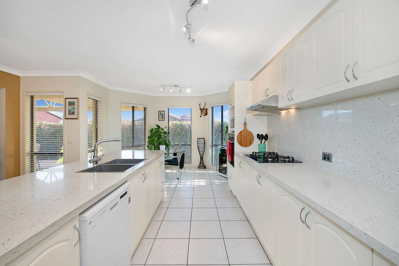 Sixth view of Homely house listing, 2 Alpine Way, Glenwood NSW 2768