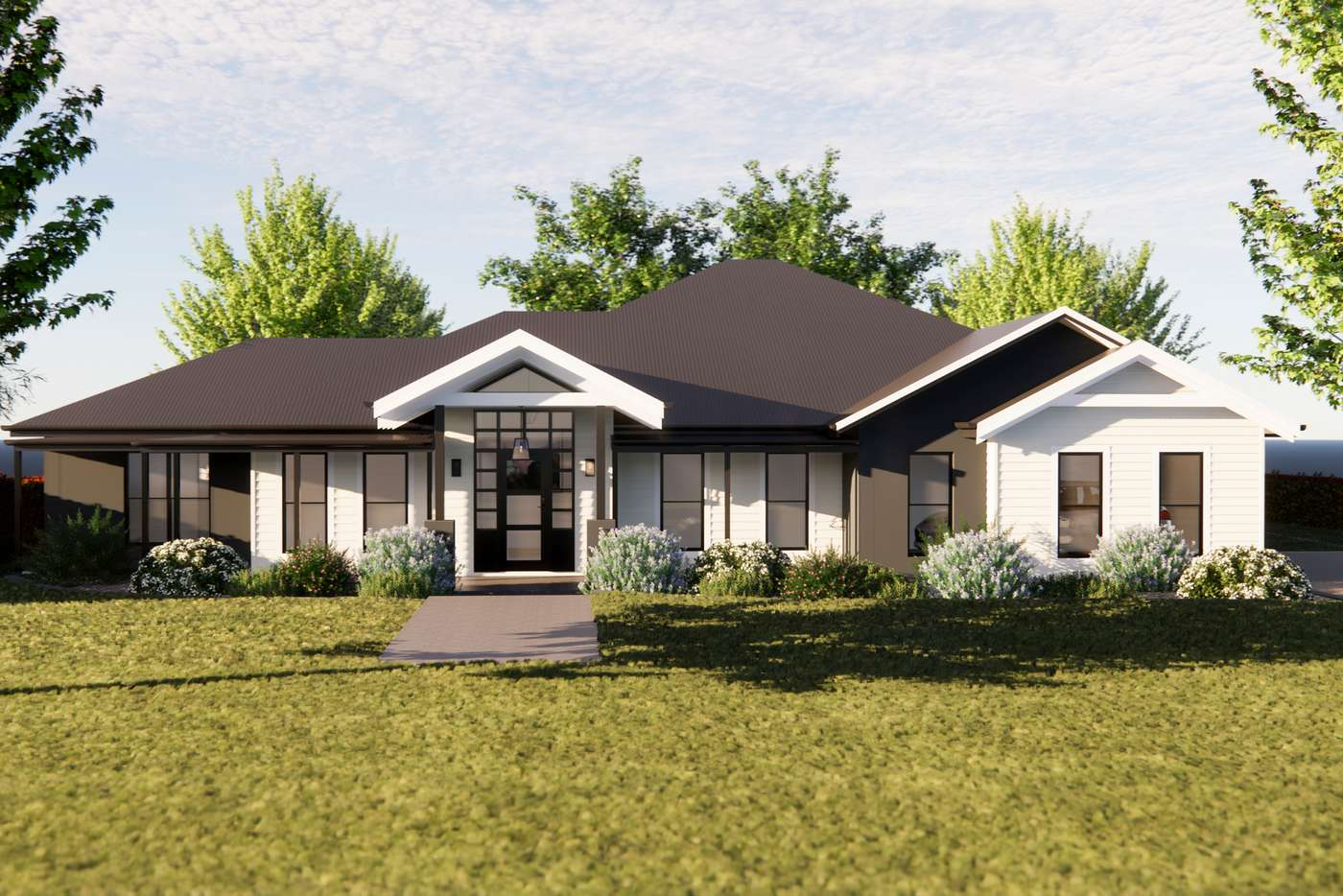 Main view of Homely house listing, 16 Wurth Drive, Mudgee NSW 2850