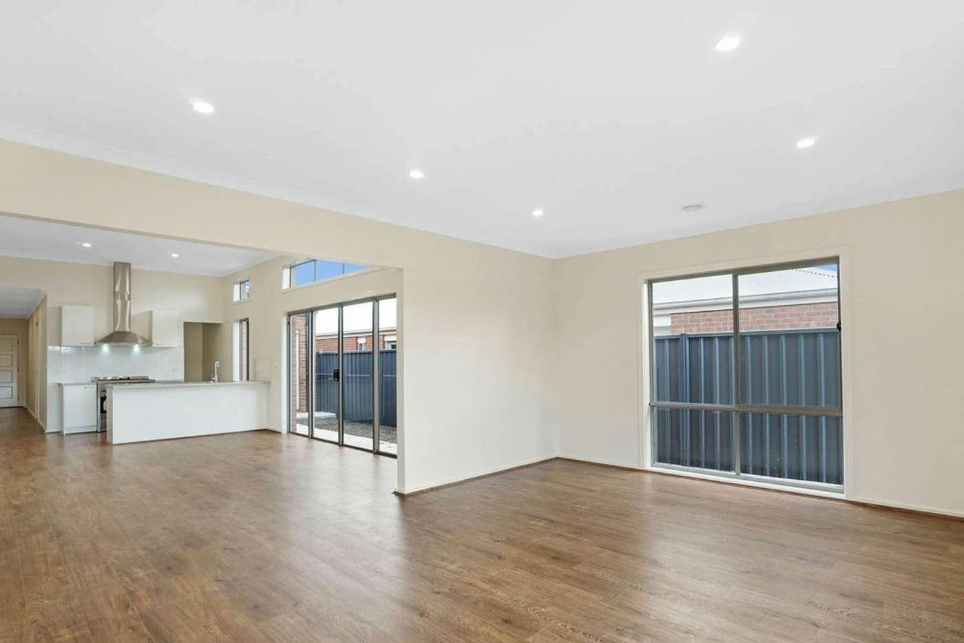 Seventh view of Homely house listing, 11 Wonnangatta Crescent, Weir Views VIC 3338