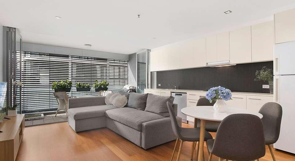 209/34 Oxley Street, St Leonards NSW 2065