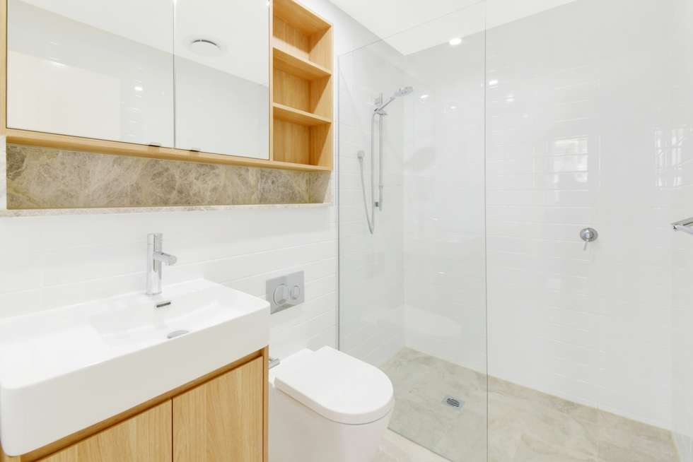 Third view of Homely apartment listing, 26/2-4 Lodge Street, Hornsby NSW 2077