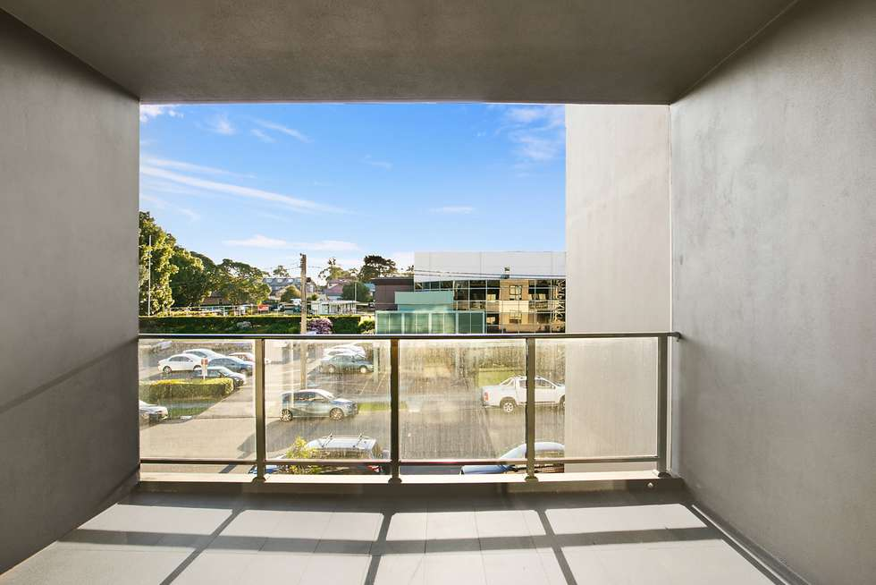 Fourth view of Homely apartment listing, 26/2-4 Lodge Street, Hornsby NSW 2077