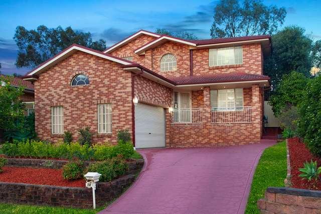 14 Emmanuel Terrace, Glenwood NSW 2768