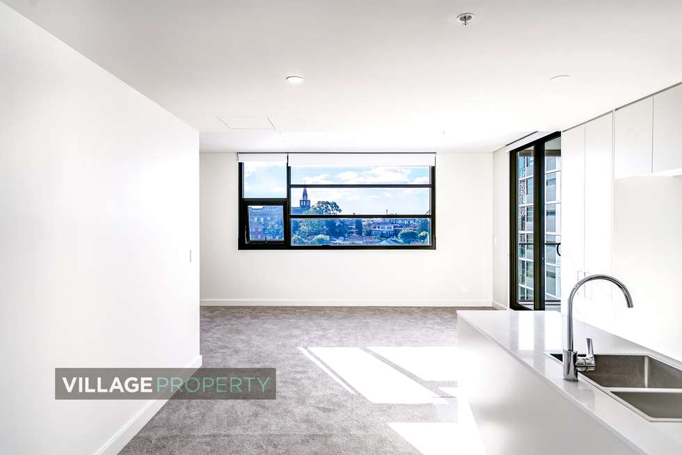 Second view of Homely apartment listing, 156/213 Princes Highway, Arncliffe NSW 2205