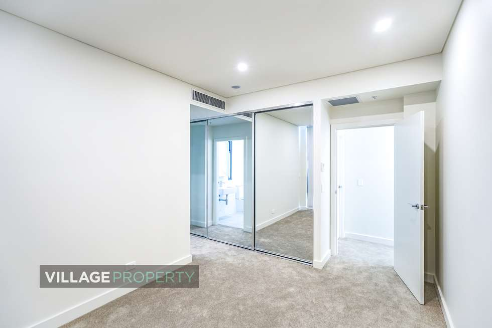 Fifth view of Homely apartment listing, 156/213 Princes Highway, Arncliffe NSW 2205