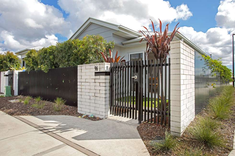 Second view of Homely house listing, 96 Tranquility Way, Palmview QLD 4553