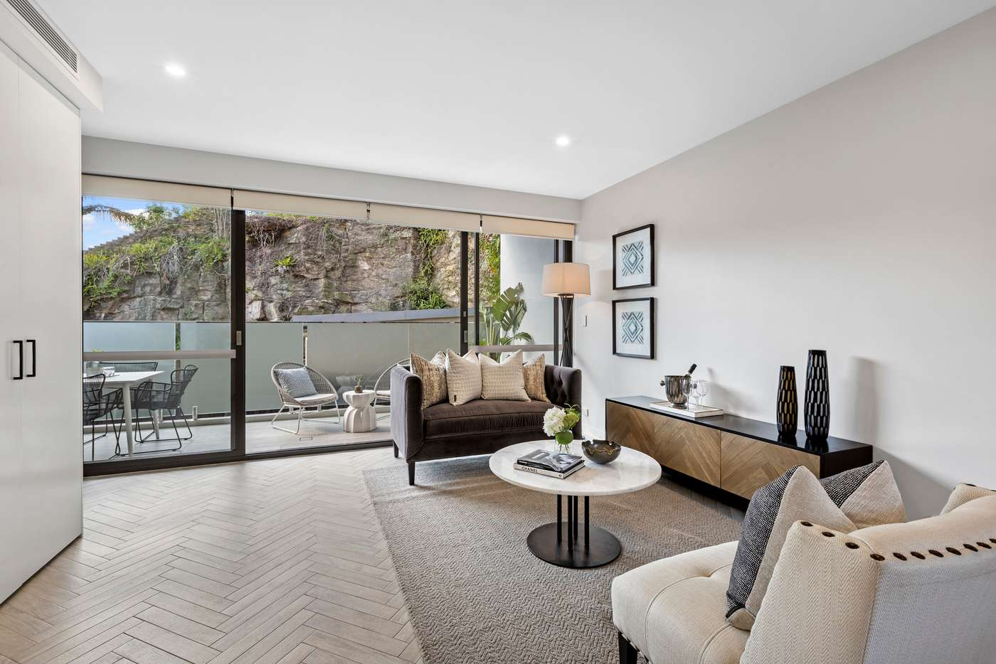 Main view of Homely apartment listing, 104/481 Willoughby Road, Willoughby NSW 2068