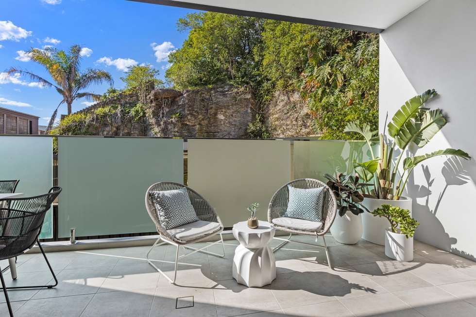 Third view of Homely apartment listing, 104/481 Willoughby Road, Willoughby NSW 2068