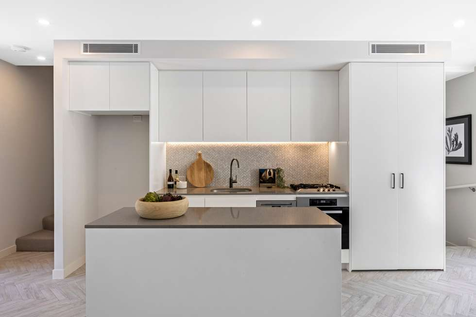 Fourth view of Homely apartment listing, 104/481 Willoughby Road, Willoughby NSW 2068