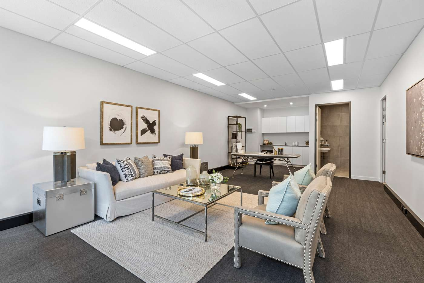 Sixth view of Homely apartment listing, 104/481 Willoughby Road, Willoughby NSW 2068