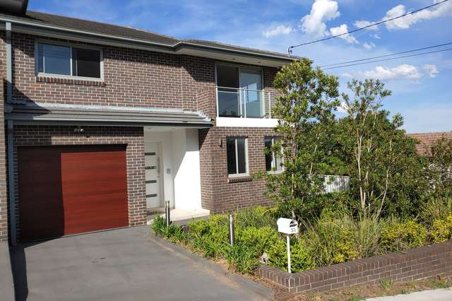 37B Hilder Road, Ermington NSW 2115