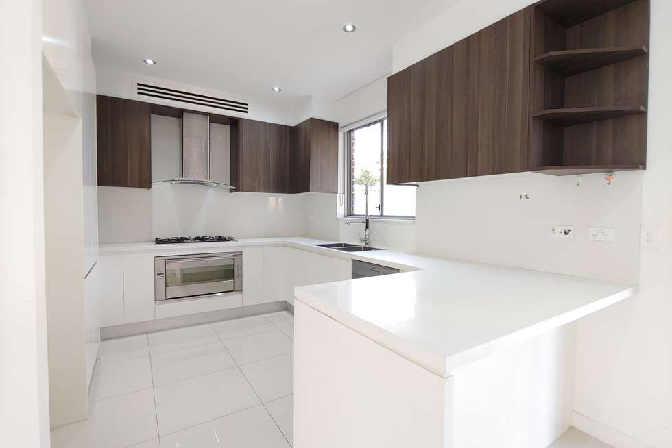 Fourth view of Homely semiDetached listing, 37B Hilder Road, Ermington NSW 2115