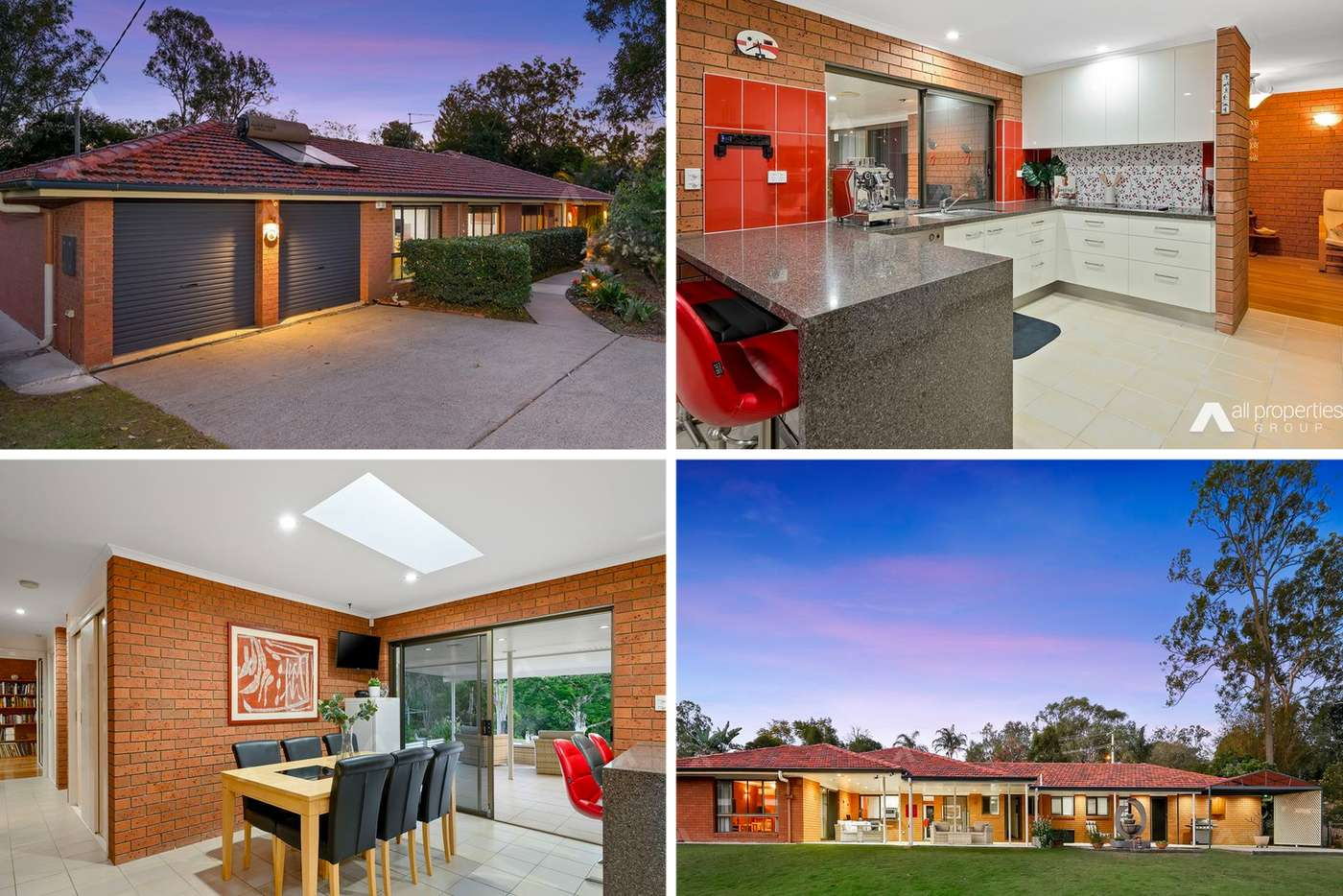 Main view of Homely house listing, 234-236 Forestdale Drive, Forestdale QLD 4118