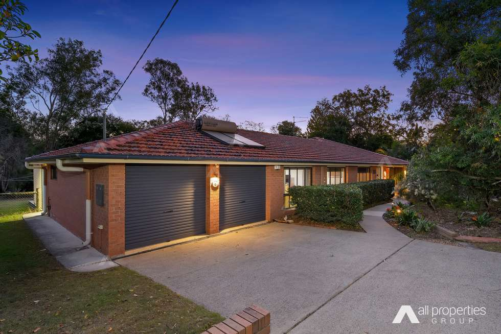 Second view of Homely house listing, 234-236 Forestdale Drive, Forestdale QLD 4118