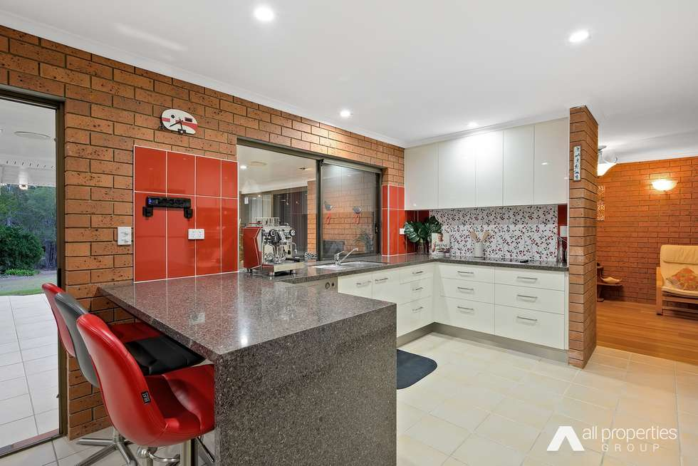 Third view of Homely house listing, 234-236 Forestdale Drive, Forestdale QLD 4118