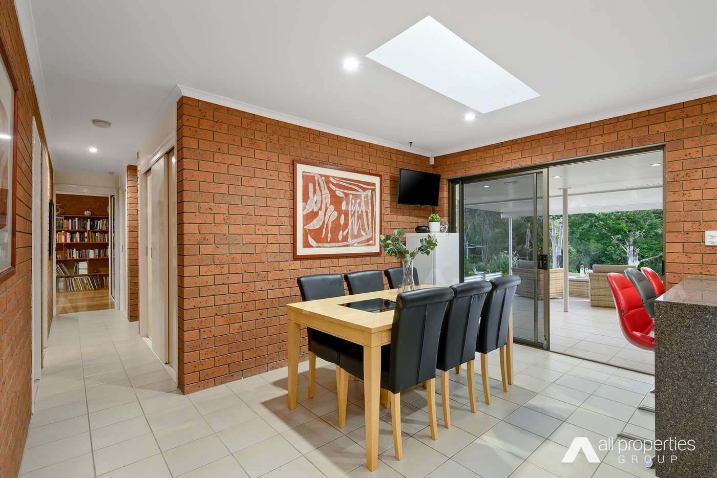 Fifth view of Homely house listing, 234-236 Forestdale Drive, Forestdale QLD 4118