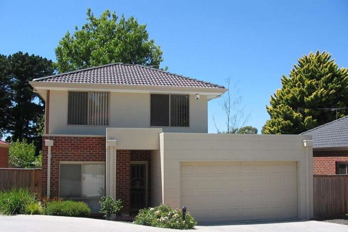 Main view of Homely townhouse listing, 6/78 Oban Road, Ringwood North VIC 3134