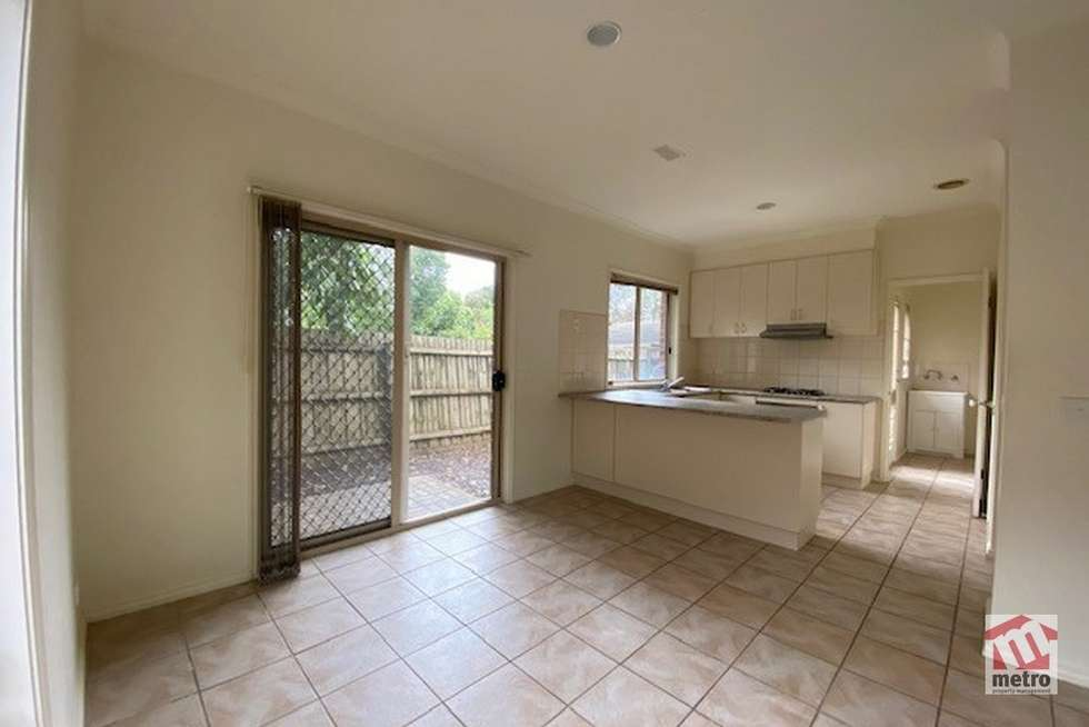 Second view of Homely townhouse listing, 6/78 Oban Road, Ringwood North VIC 3134