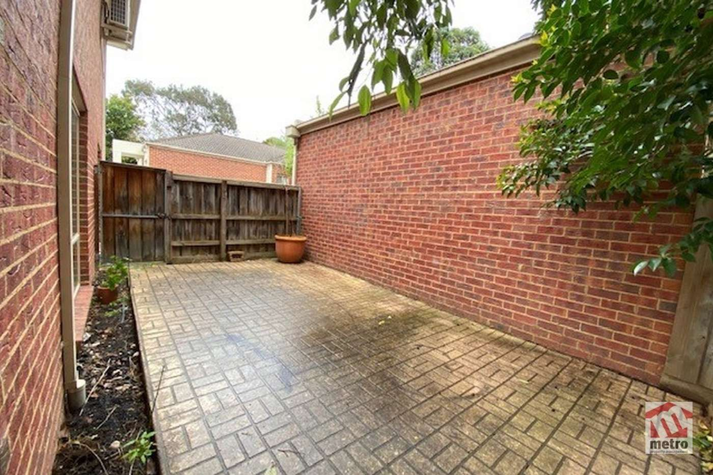 Sixth view of Homely townhouse listing, 6/78 Oban Road, Ringwood North VIC 3134