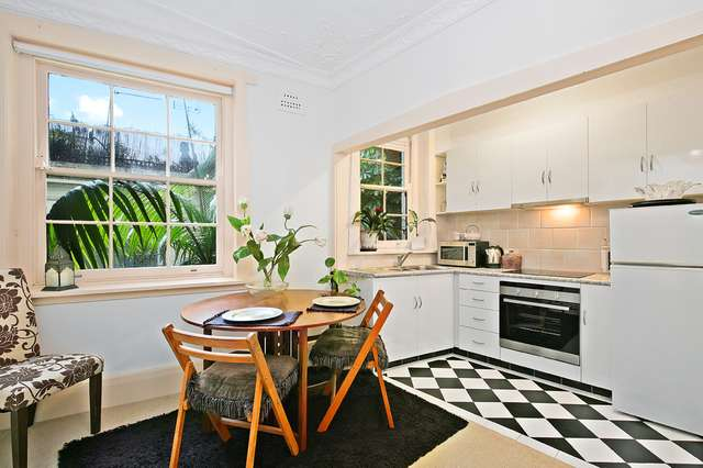 5/40A Bayswater Road, Potts Point NSW 2011