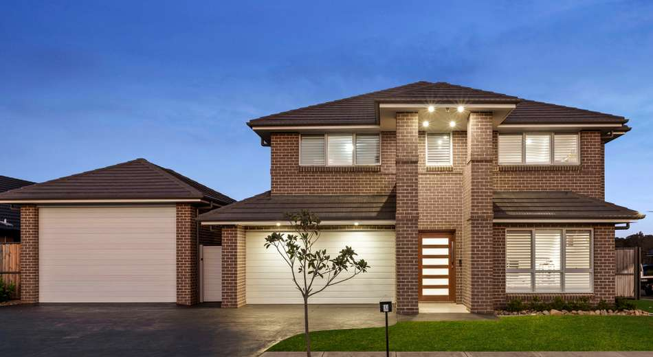 2 Moorhen Street, Pitt Town NSW 2756