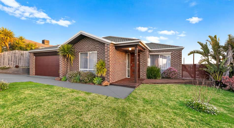 6 Snow Gum Court, Pakenham VIC 3810