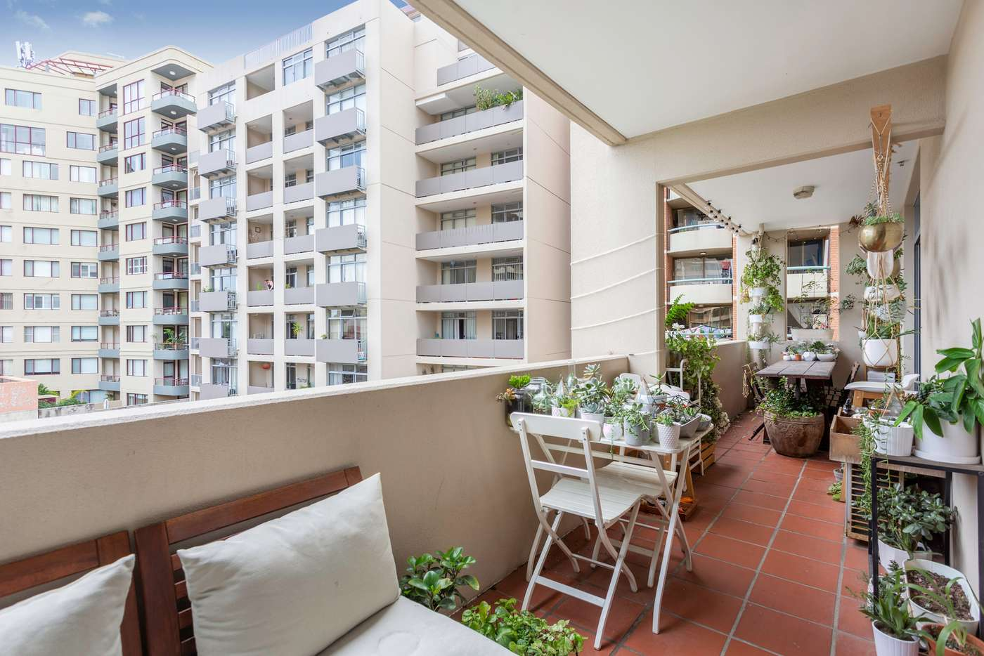 Main view of Homely apartment listing, 52/2-8 Brisbane Street, Surry Hills NSW 2010