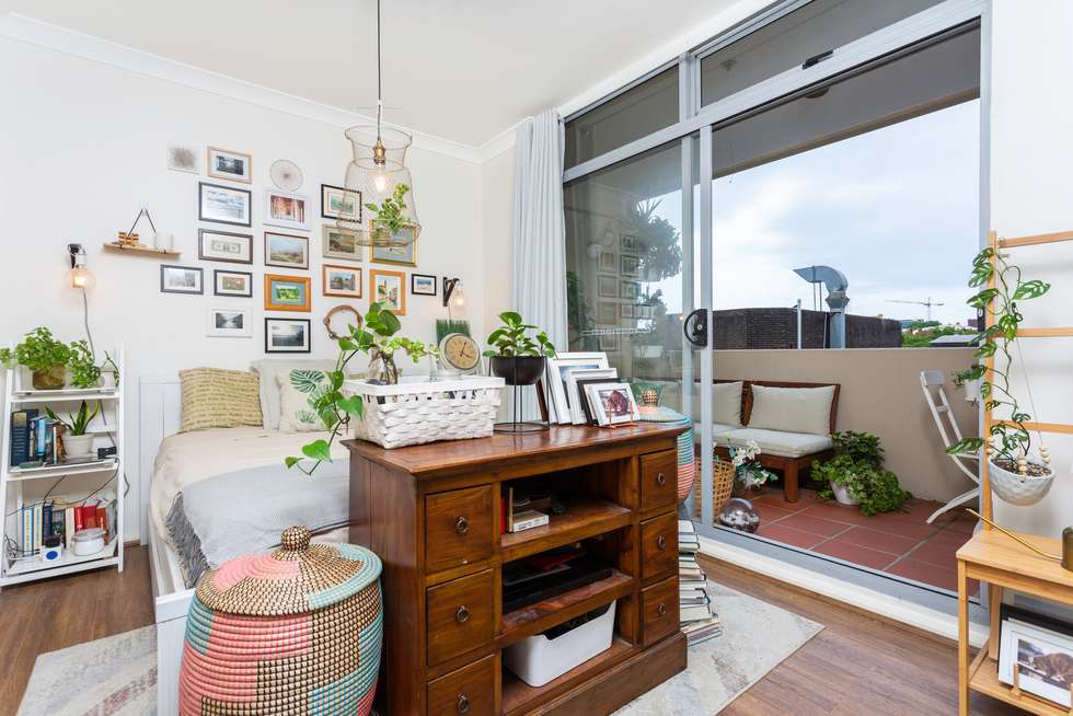 Second view of Homely apartment listing, 52/2-8 Brisbane Street, Surry Hills NSW 2010
