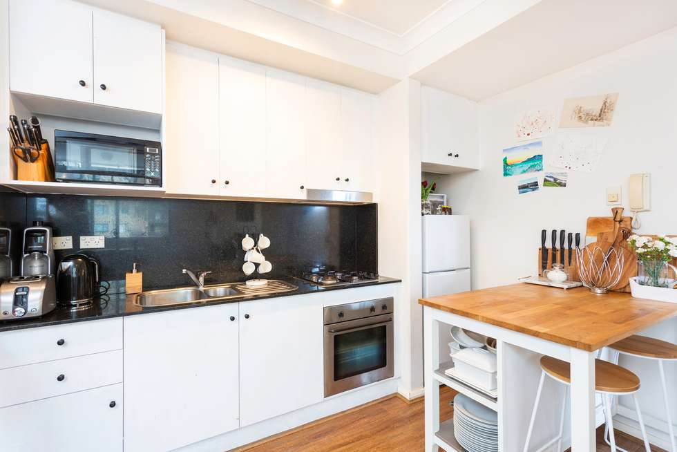 Third view of Homely apartment listing, 52/2-8 Brisbane Street, Surry Hills NSW 2010