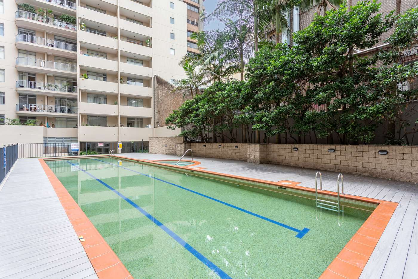Fifth view of Homely apartment listing, 52/2-8 Brisbane Street, Surry Hills NSW 2010