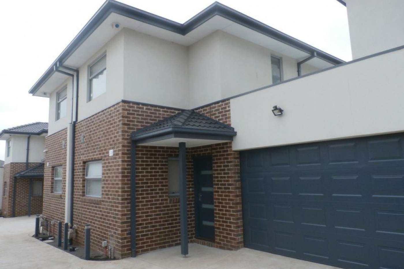 Main view of Homely townhouse listing, 2/7 Reynolds Parade, Pascoe Vale South VIC 3044