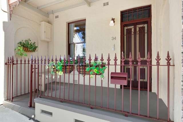 34 Church Street, Balmain NSW 2041