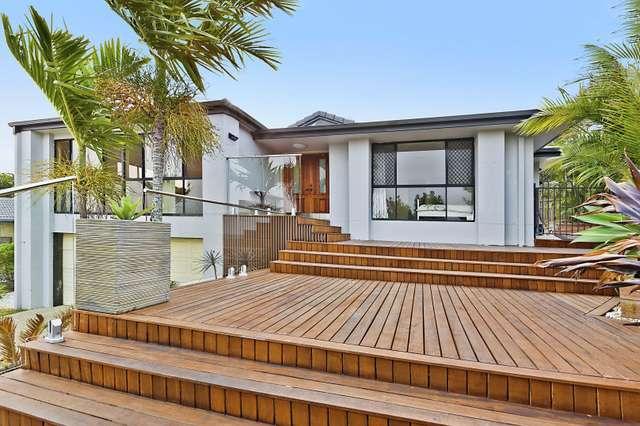 7 Golf View Terrace, Robina QLD 4226