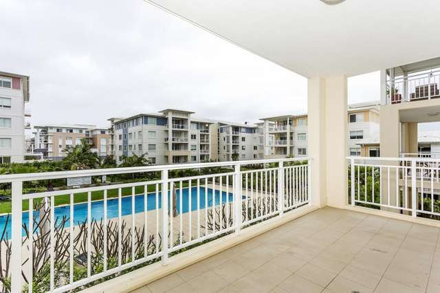 202/8 Peninsula Drive, Breakfast Point NSW 2137