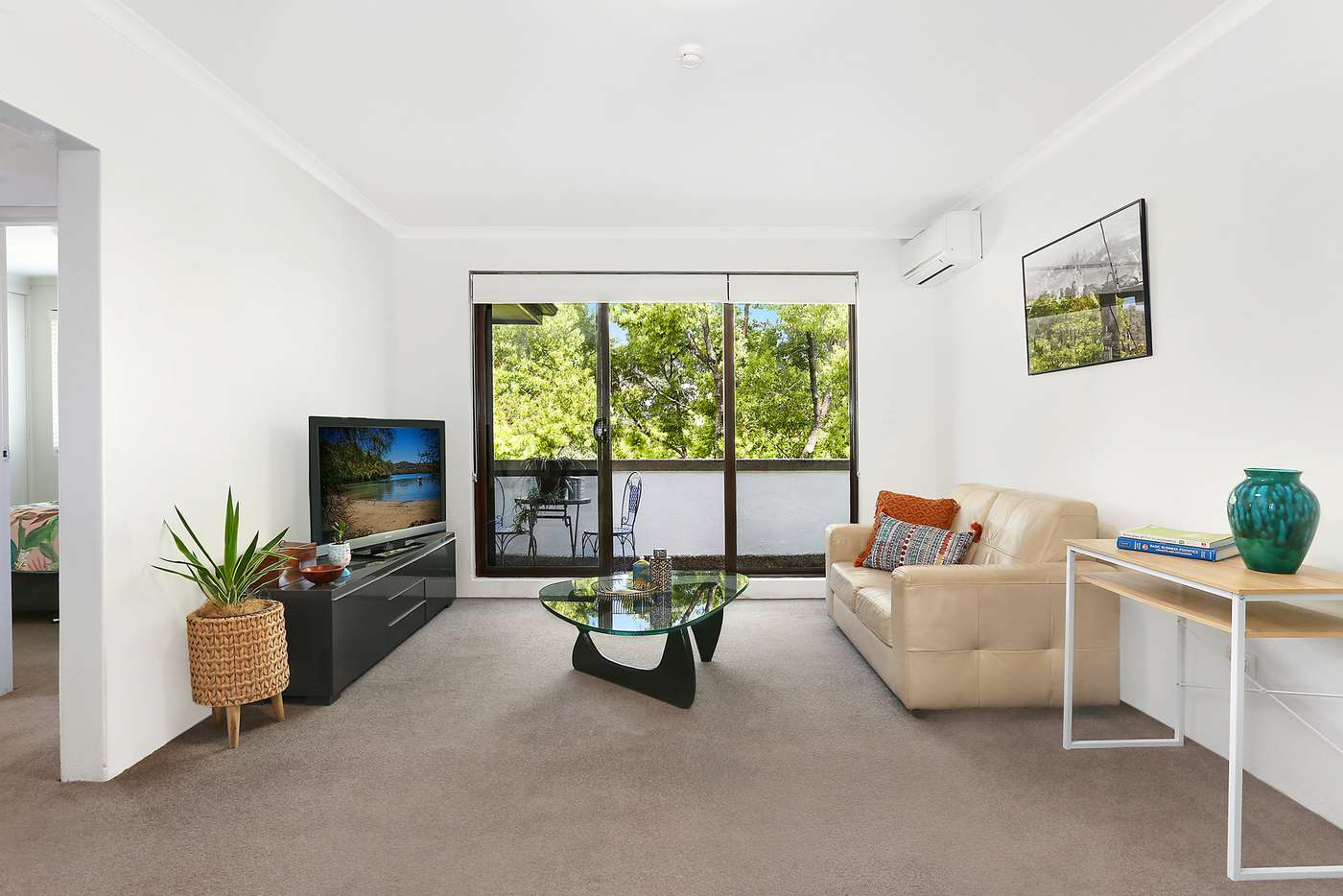 Main view of Homely apartment listing, 11/9 Taringa Street, Ashfield NSW 2131