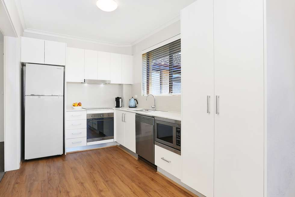 Second view of Homely apartment listing, 11/9 Taringa Street, Ashfield NSW 2131