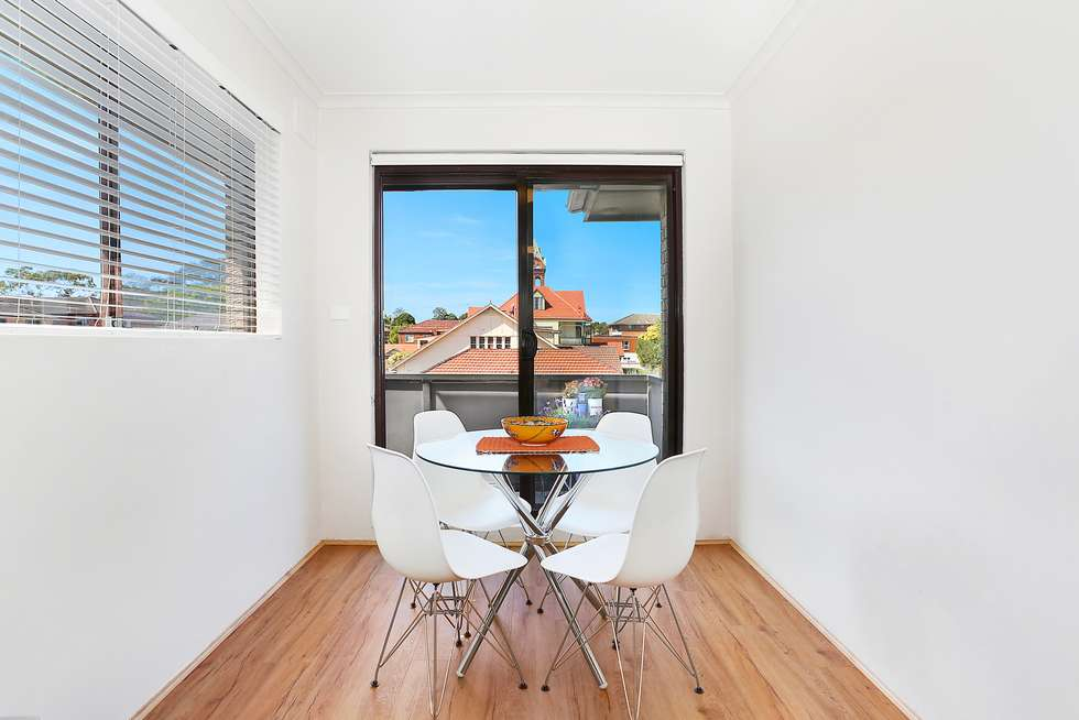Third view of Homely apartment listing, 11/9 Taringa Street, Ashfield NSW 2131