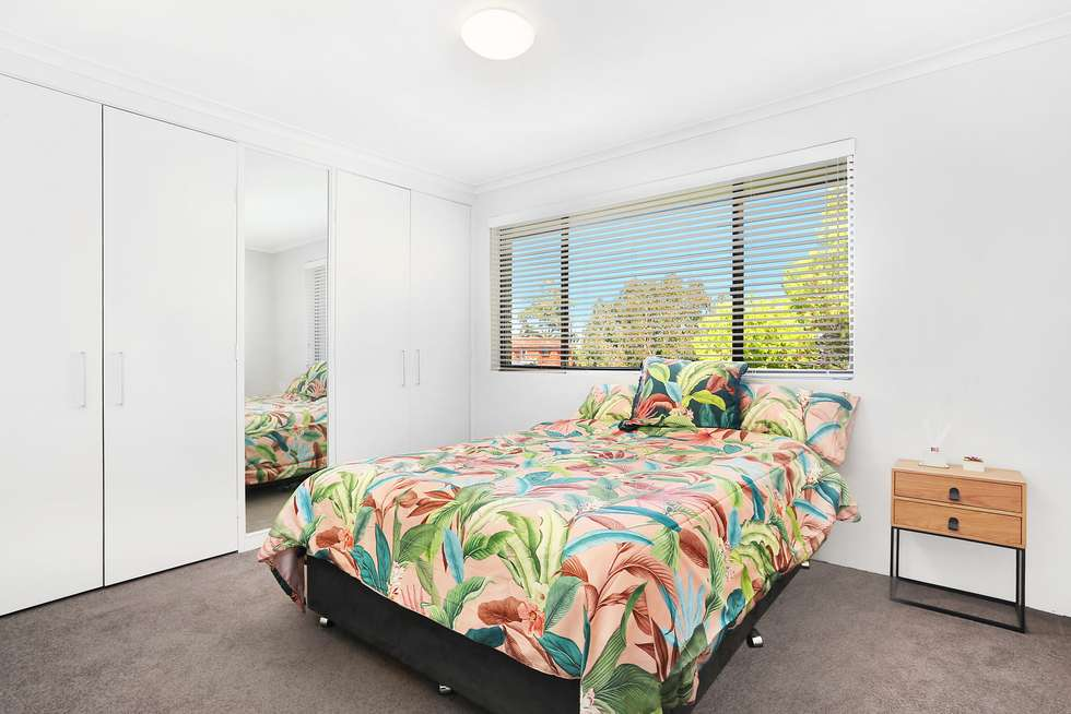 Fourth view of Homely apartment listing, 11/9 Taringa Street, Ashfield NSW 2131
