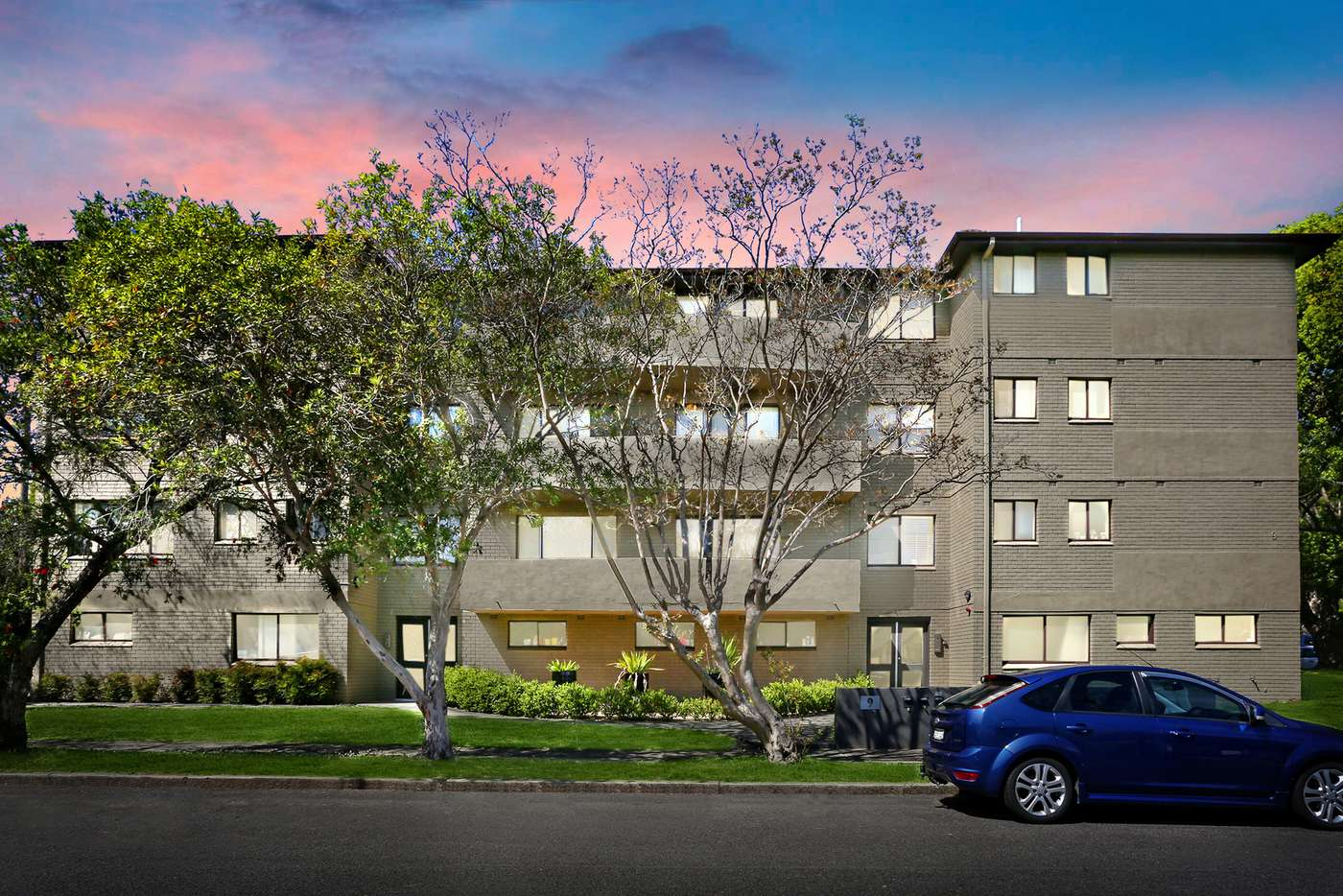 Sixth view of Homely apartment listing, 11/9 Taringa Street, Ashfield NSW 2131