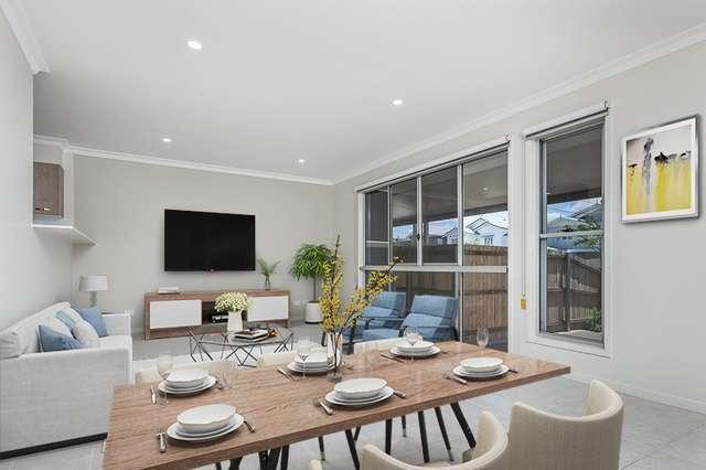 2/129 Beatrice Terrace, Ascot QLD 4007