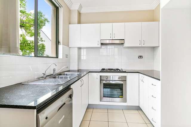 Level 2/18/30-34 Gladstone Street, North Parramatta NSW 2151