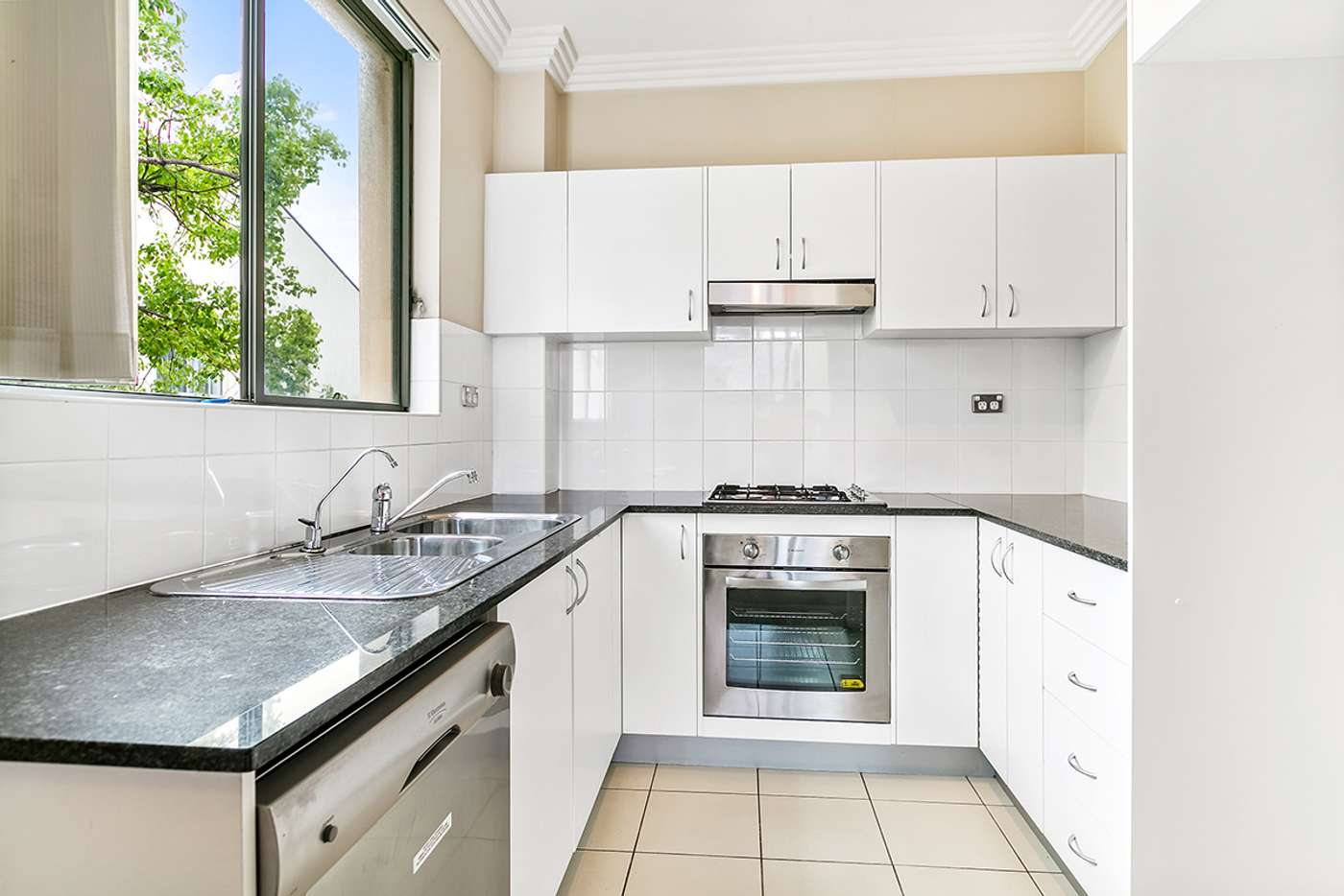 Main view of Homely apartment listing, Level 2/18/30-34 Gladstone Street, North Parramatta NSW 2151
